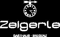 Zeigerle Restaurant Bregenz Logo