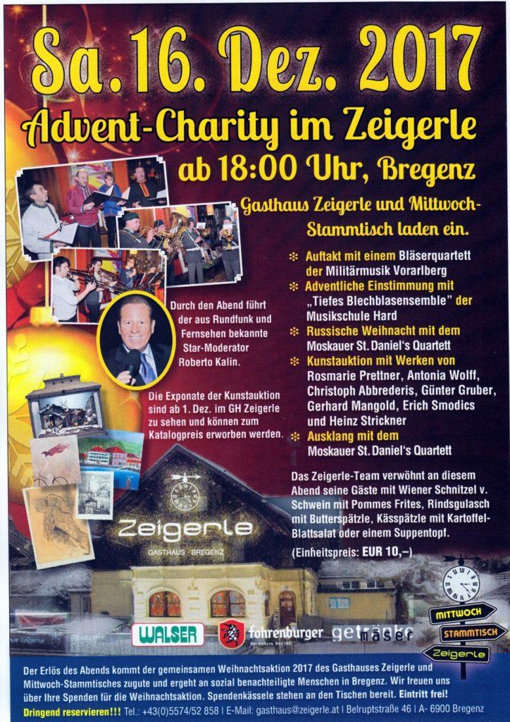 Charity 2017